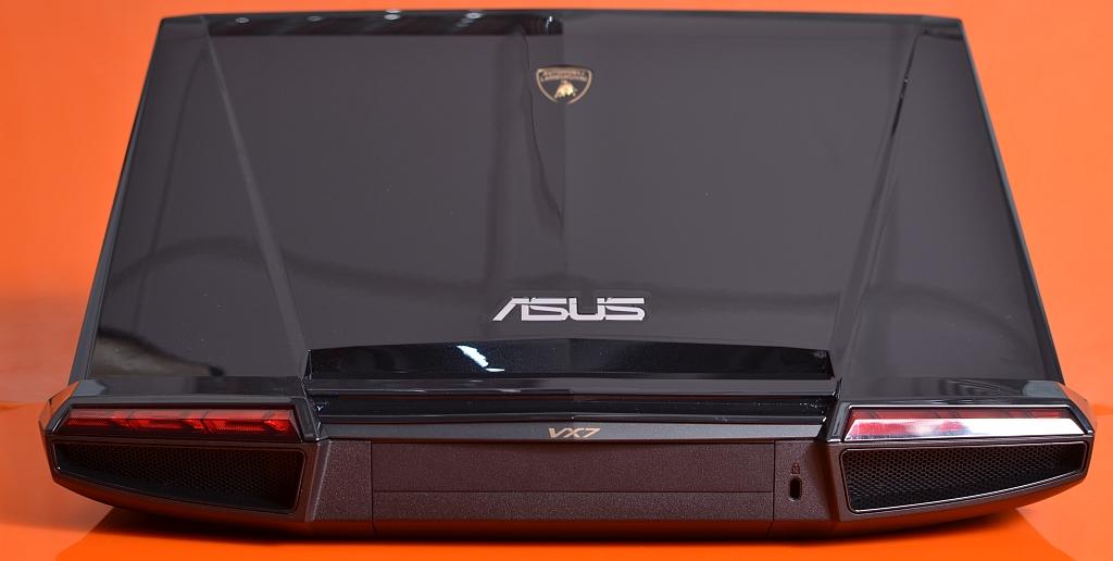 Asus VX7 Lamborghini