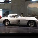 Mercedes Benz 300 SLR 1955