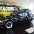 Mercedes Benz 190 E 2.3 AMG, 1984, A apartinut lui Ringo Star