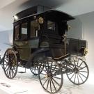 Benz Omnibus, 1895