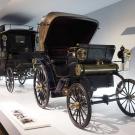 Daimler Vis-a-Vis, 1896