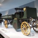 Camion Daimler, 1898