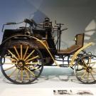 Benz Dos-a-Dos, 1899