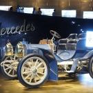 Muzeul Mercedes