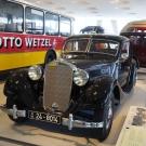 Mercedes Benz 320, 1939