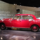 Mercedes Benz 300 1952