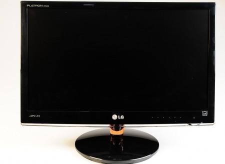 LG Flatron IPS226 - un monitor pentru pasionatii de fotografie