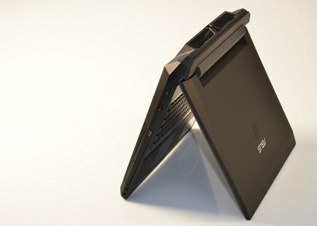 Asus G74 - Personal Super Computing