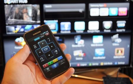 Samsung Smart TV - Televizorul este acum inteligent