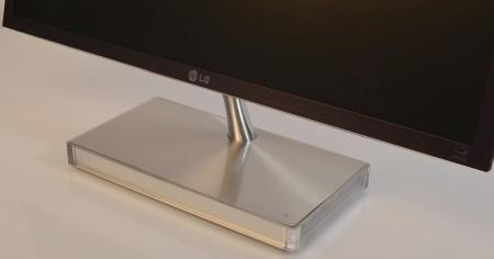 LG E2290 - Pentru birourile cu dichis
