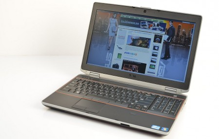 Dell Latitude E6520S - Laptop de corporatist