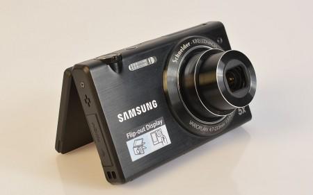 Samsung MV800 - Fotografiatul poate fi distractiv