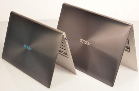 Asus Zenbook UX31 - Redefinirea Portabilitatii
