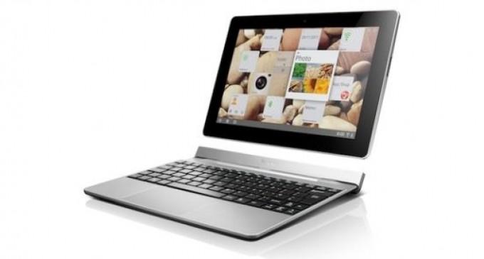 IdeaPad S2 si K2 – doua noi tablete de la Lenovo