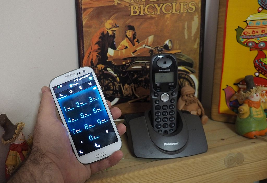 UPC Phone