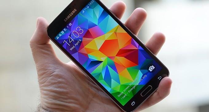 Samsung Galaxy s5 Pret Cosmote Samsung Galaxy s5 Disponibil