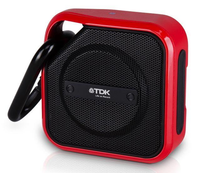 TDK Trek Micro Audio A12