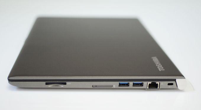 Toshiba Portege Z30t