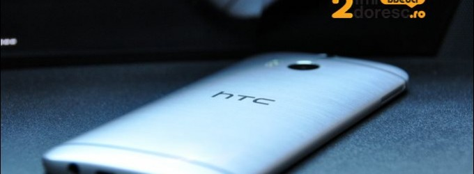 HTC One M8 review: Flagship adevarat