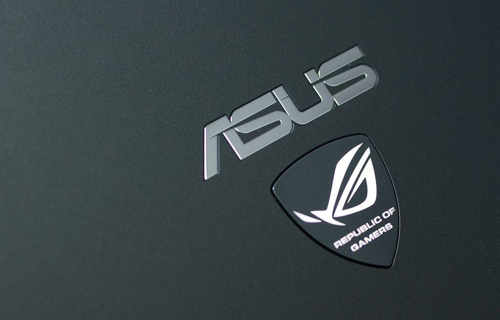 ASUS ROG G750JZ