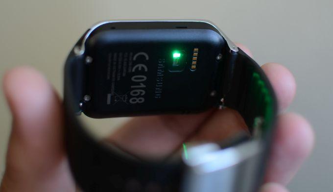 Samsung Gear 2