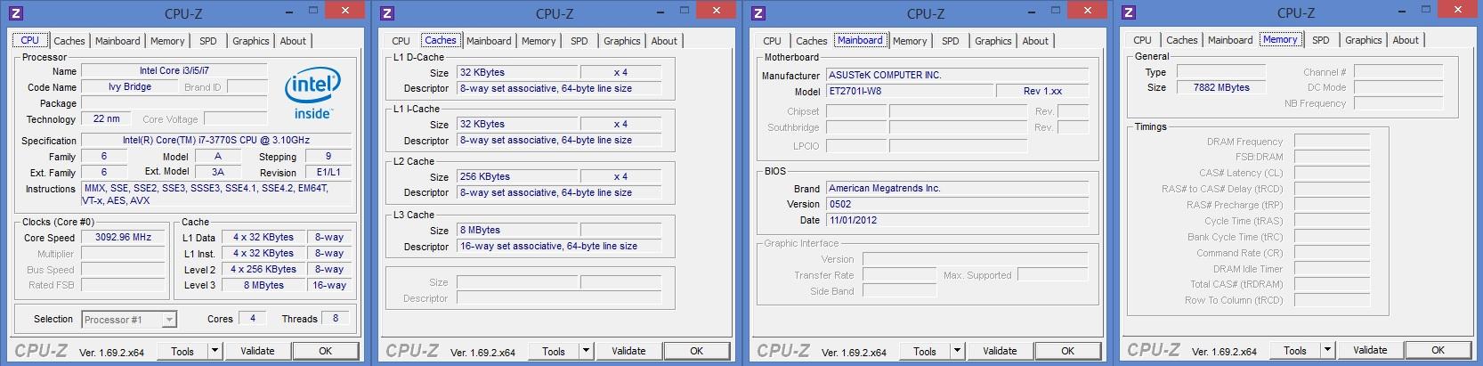 ASUS ET2701 INTI