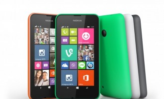 Nokia Lumia 530, un Windows Phone accesibil