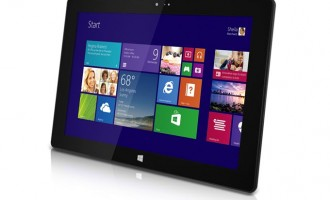 Prestigio MultiPad Visconte 2, tableta cu Windows 8.1