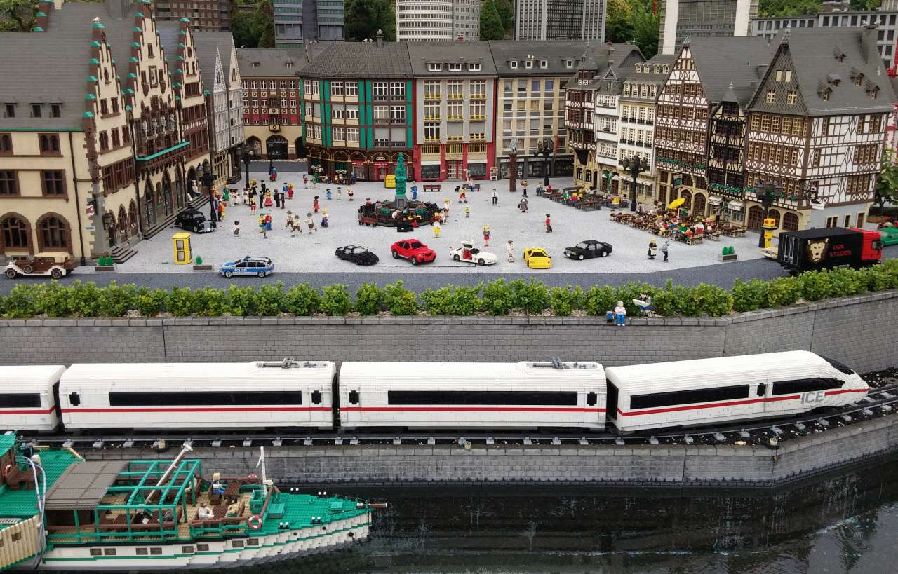 Legoland Germania