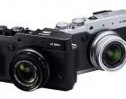 Fujifilm X30 – noua compacta premium