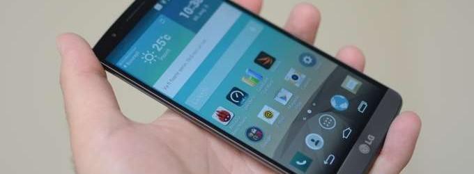 LG G3 Review – Unul dintre cele mai bune smartphone-uri cu Android la ora actuala