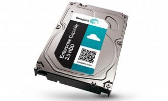 Seagate anunta primul hard disk de 8TB