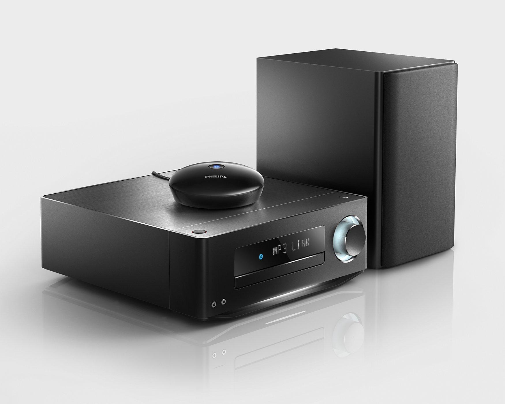 Philips Bluetooth Adapter