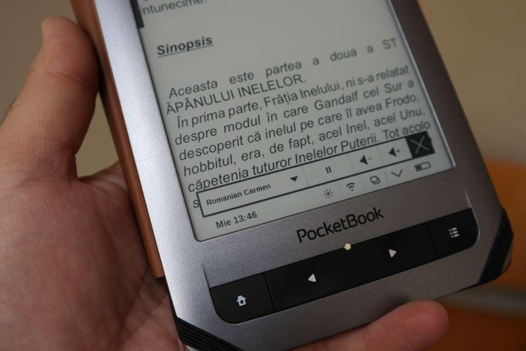 Pocketbook 623