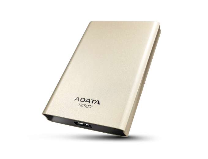 Adata Choice HC500