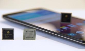 LG G3 Screen – Nou phablet cu procesor proprietar octa-core NUCLUN
