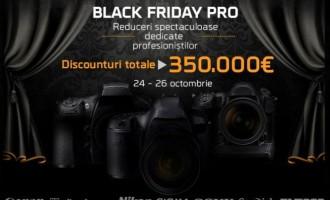 Black Friday Pro – La F64 Studio