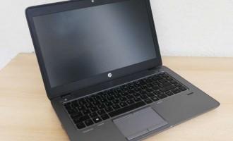 Elitebook 745 G2 Review: Laptop de business cu tehnologie AMD, de la HP