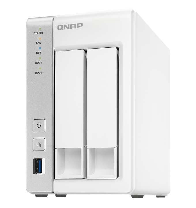 QNAP Turbo NAS TS-231