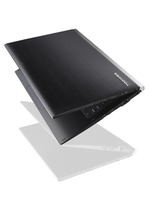 Toshiba Portege Z20t