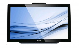 Philips 231C5TJKFU Review – Monitor tactil