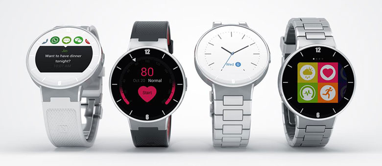 Alcatele OneTouch Watch