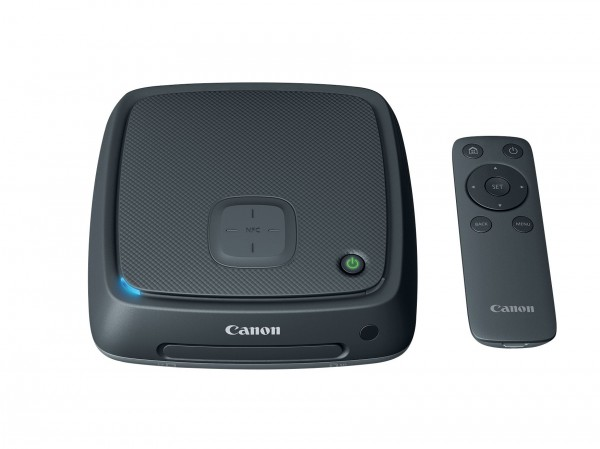 Canon Station CS100