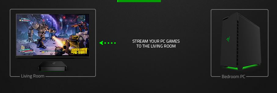 Razer Cortex Stream