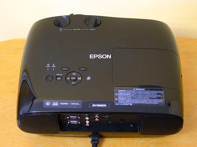 Proiector Epson EH-TW6600