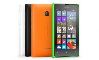 Windows Phone ieftin, Lumia 435