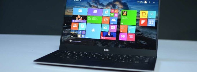 Dell XPS 13 2015 Review – Cand ultrabook-ul a devenit si mai compact
