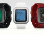 Pebble Time – Ceas inteligent cu ecran e-ink color