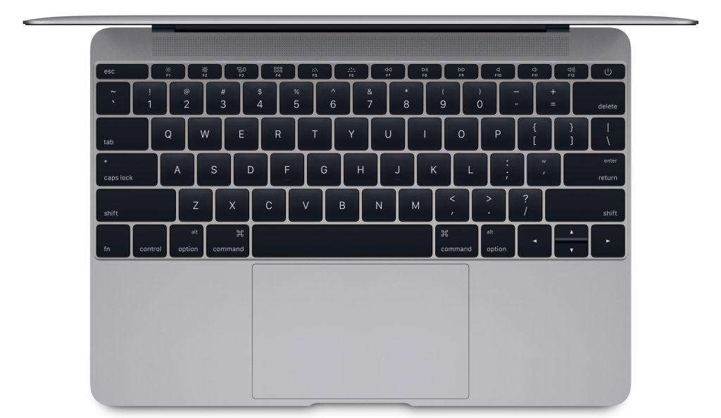 Noul MacBook