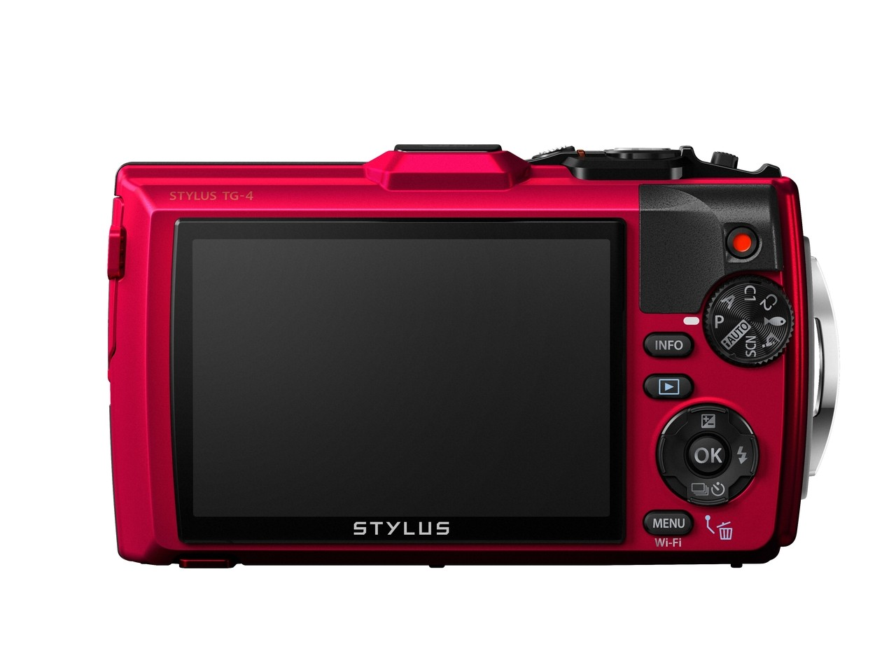Olympus TG-4